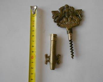 Turbuhon metal bronze Bulgaria