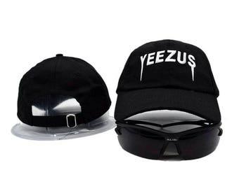 Yeezy Baseball Hat