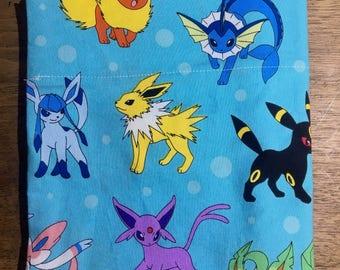 Pokeman Standard Pillow Case (1)