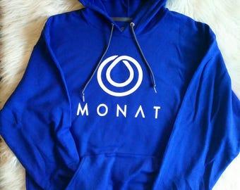 Monat hoodie