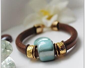 "Bracelet ""Greek summer"""