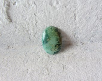 Tibetan Turquoise Cabochon. S0492