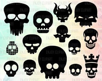 Punisher Svg, Punisher Skull Svg, Skull Svg, Skull Clipart, Skull Decal, Skull Monogram, Punisher Skull Decal, Svg Decals, Cricut Designs