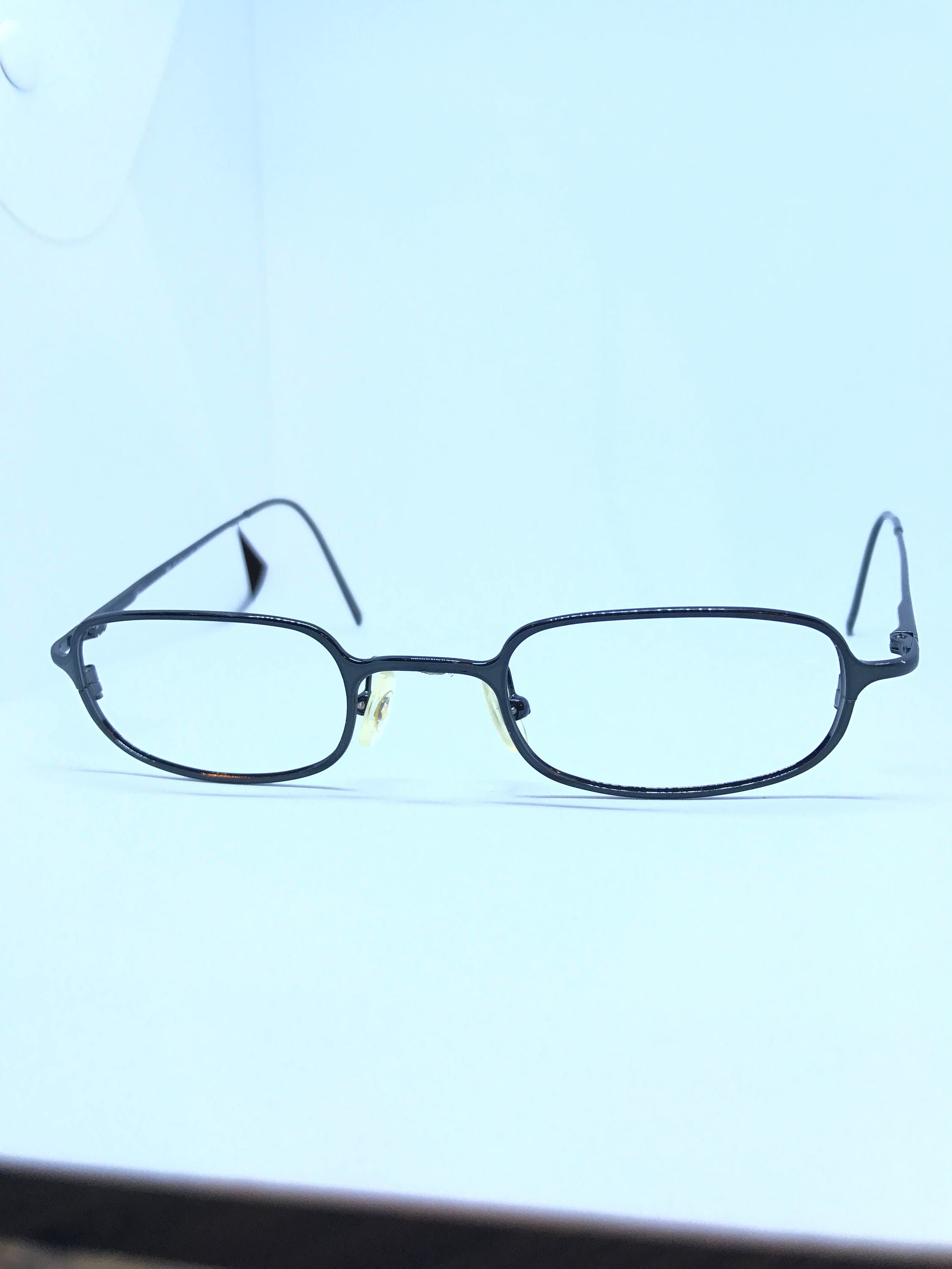 59783a55e3 Vintage Polo Eyeglass Frame - Made in Italy - Vintage Polo Style - Polo  Ralph Lauren