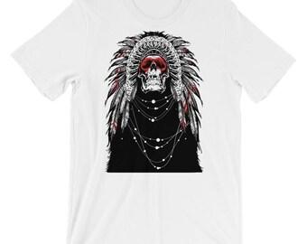 Native Chief Short-Sleeve Unisex T-Shirt