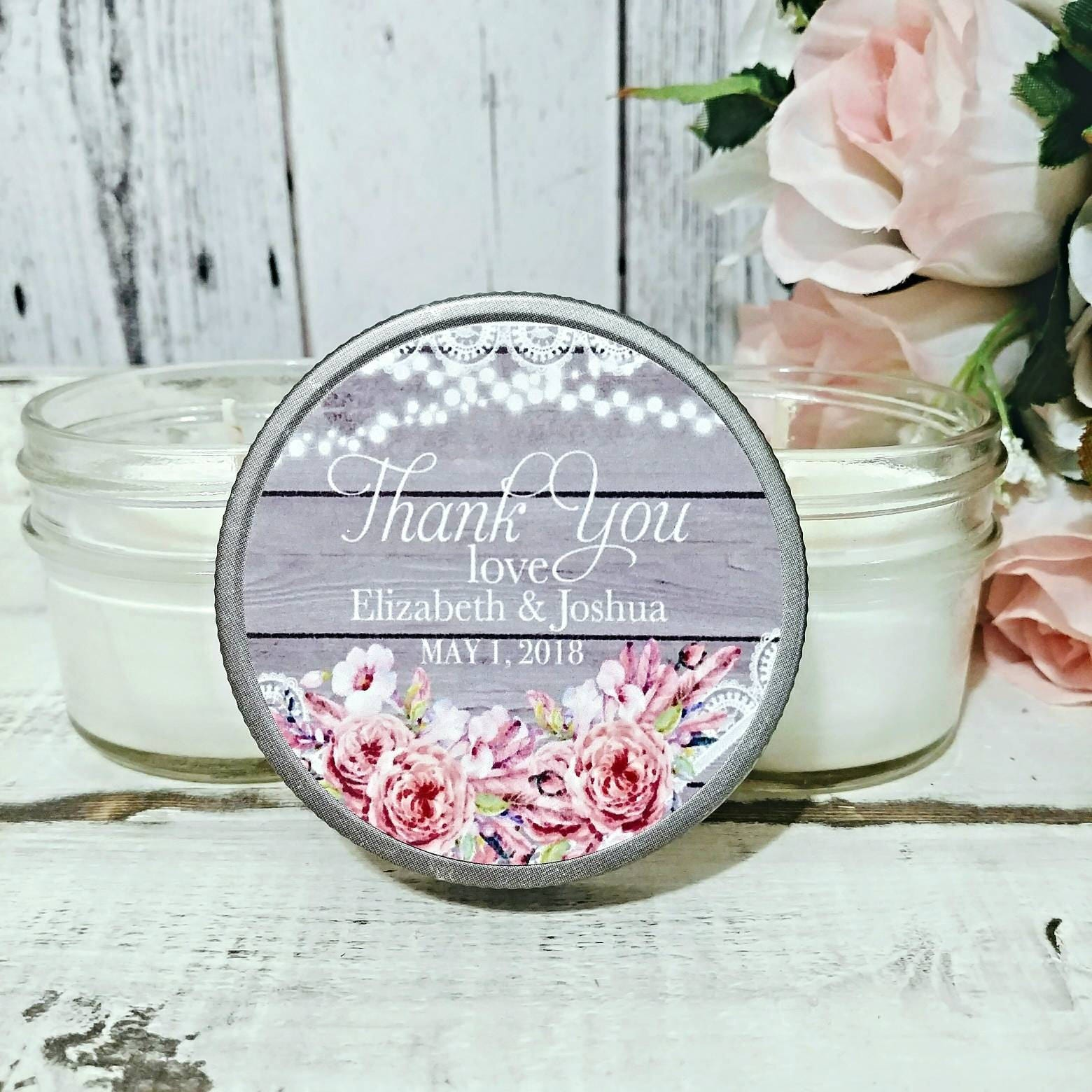 Cheap Rustic Wedding Favors | Giftwedding.co