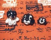 Custom beagle charm for bracelet SALE