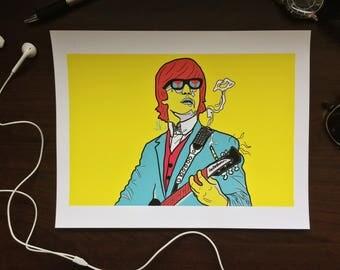 Pop Art Lennon