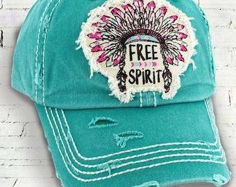 FREE spirit hats