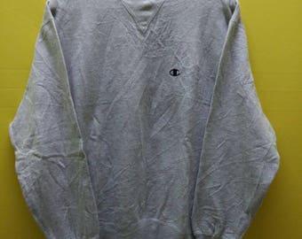 Vintage Champion Sweatshirt Rare