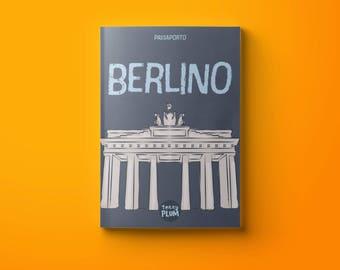 Berlin Passport