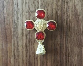 vintage brooch, pin