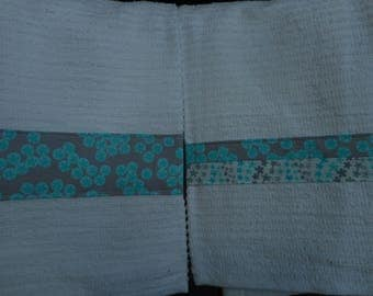 Kitchen towel set (2)