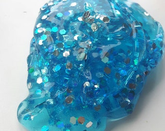 Fish Scales Slime