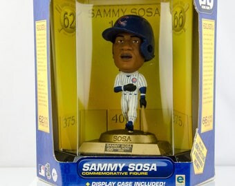 Headliners XL MLB Sammy Sosa 66 Home Run Limited Edition Action Figure Cubs