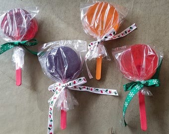 Lolly-Pop soaps