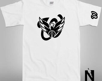 WASHINGTON Mash-Up Sports T-Shirt