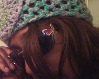 Ear warmer /headband