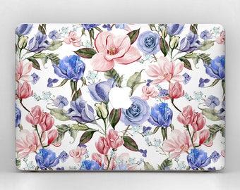 Floral Laptop Skin Floral MacBook Pro 2017 MacBook New MacBook Air 13 Mac Pro Skin MacBook Air Decal MacBook Skin MacBook Case Laptop Case