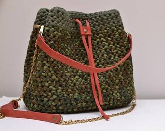 Large and roomy bag, большая и вместительная сумка