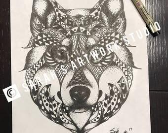 Custom Tattoo Designs