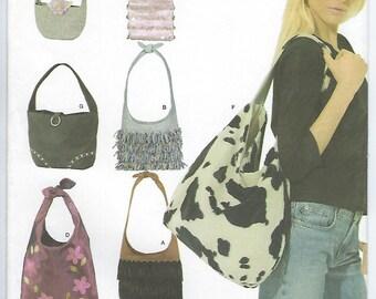 Simplicity 4117 - Shoulder Bags
