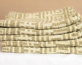 Linen towels Set Hand towel set Face towel Hand towels Guest towel Bathroom towel Bath towel Kitchen towel