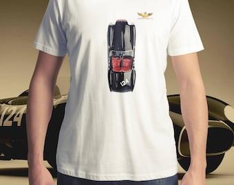 Ferrari Testarossa T-Shirt, Men's T-Shirt, Women's T-Shirt, Classic Car T-Shirt, Ferrari T-Shirt