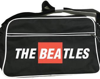iLeisure Retro Beatles Airline Carry On Bag