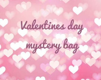 Valentines Mystery Bag