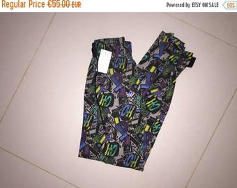 70% OFF JUST TODAY adidas 90s pants cotton running made in Hong Kong Cotton Fresh prince bel air - men Size S