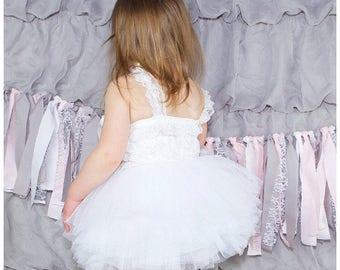 Girls tutu / petticoat 10 layer 1-3 years old