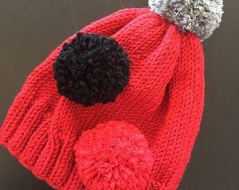 Little Pixie Hat