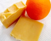 Handmade Orange and Turme...