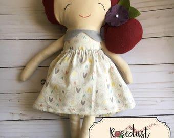Adeline Doll