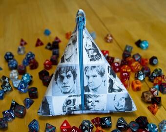 Star Wars Portraits Dice Bag