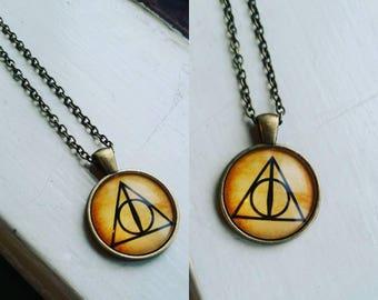 Harry Potter pendant