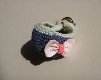 Little Keychain Bag