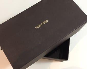 Tom Ford Sunglasses/Optical Box - Used