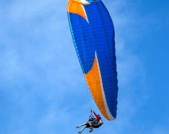 Photograph: Tandem Paragliding (3000 x 3600)