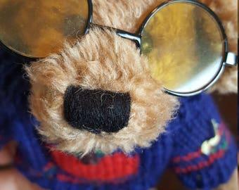 Dexter Boyds Bear