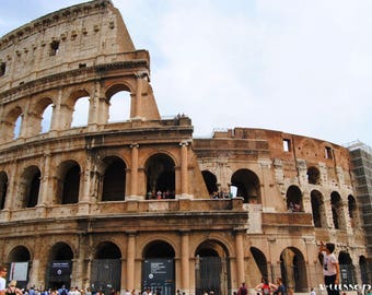 Rome, Italy photograph