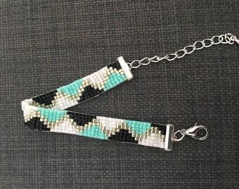 Miyuki Bead Bracelet
