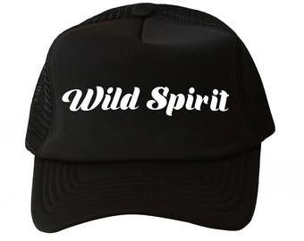Wild Spirit Hat