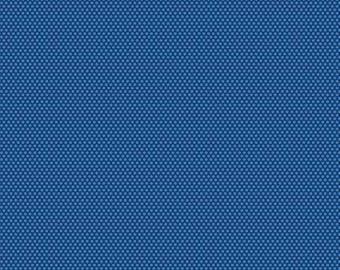 Blue Tiny Dot-Bree by Benartex 170235