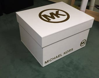 Shoe Box MK Design