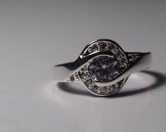 Spiral Ring #1
