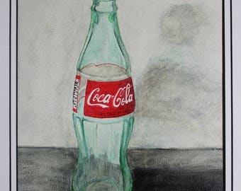Coke Bottle (original)