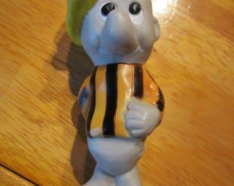 Walt Kelly Pogo Possum figure, 1969