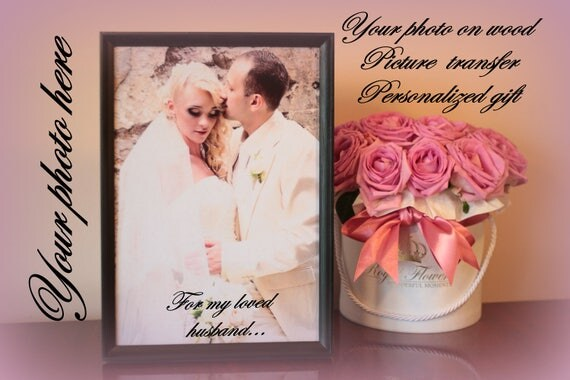 Christmas gift for husband gift for husband photo on for Personalized christmas gifts for men